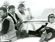 Chuck aspegren voyage au bout de l' enfer the deer hunter cimino vintage photo e.