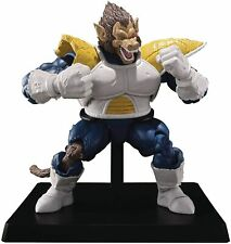 *NEW* Dragon Ball Z: Great Ape Vegeta S.H.Figuarts Action Figure by Tamashii