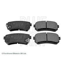 BLUE PRINT Brake Pad Set, disc brake ADG04282