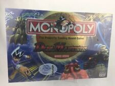 Monopoly - Duel Masters Special Edition Board Game New & Sealed