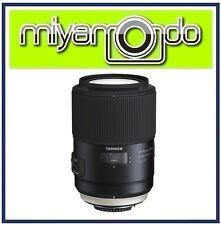 Tamron Msia SP 90mm F/2.8 Di Macro VC USD Lens For Canon (MODEL F017)