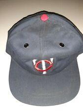 Old Vintage Original Minnesota Twins Boys Medium Size Baseball Hat MLB Baseball