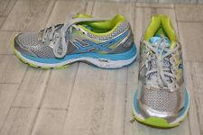 Asics GT 2000 4 Sneaker - Women's Size 5.5(2A) Gray/Blue
