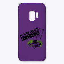 My Other Car Is A Lawnmower Samsung Case