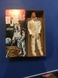 "GI Joe 12"" Hasbro 1964 Adventures Of Talking Astronaut #7915 GORGEOUS"