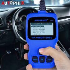 Car OBDII Diagnostic Code Reader ABS SRS EPB Oil Reset Scanner Tool For VW AUDI