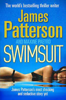 """""""VERY GOOD"""" Swimsuit, Patterson, James, Book"""