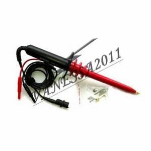 HVP-40 High Voltage Probe DC 0~40KV AC 0~28KV DC High Voltage Probe