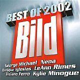 IGLESIAS Enrique, MICHAEL George... - Bild : best of 2002 - CD Album