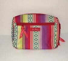 Vera Bradley Belt Bag Fanny Pack Purse in Serape Paradise Ship