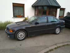 BMW E36 318i Oldtimer