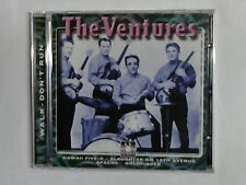 The Ventures - Walk - Don't Run (CD)