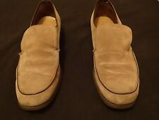 Unbranded Men's Suede Loafers & Slip Ons Medium (D, M) Casual Shoes