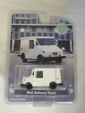 Greenlight 1:64 Mail Delivery Truck Brand new