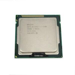 Intel Core i7-2600 Quad-Core CPU3.4GHz - 3.8 ghz Turbo