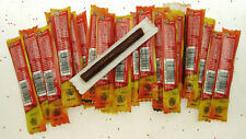 Slim Jim American Snack Food 25 Beef Snacks Lot slim jim's Free Shipping