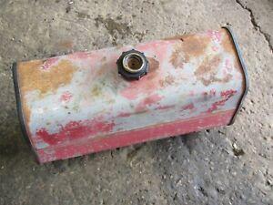 Wheel Horse D-160 D-180 D-200 Tractor Gas Fuel Tank