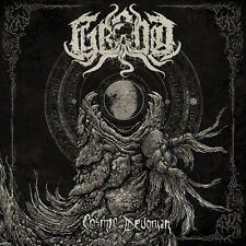 GROND - Cosmic Devonian - CD - DEATH METAL