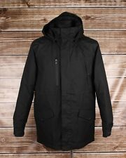 Peak Performance Millford Hooded Men Jacket Coat Size XL, Genuine