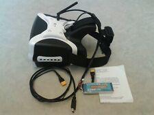 Headplay FPV Goggles 5.8GHz Battery HDMI Battery / RC Drone Quadcopter Fatshark