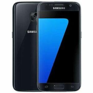Samsung Galaxy S7 32GB G930 - BLACK - Unlocked 4G- EXCELLENT CONDITION