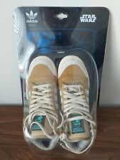 Adidas Star Wars Skywalker High Tops Hoth UK 6 Empire Strikes Back