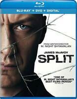 Split [Blu-ray]