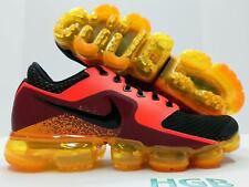 Nike Air VaporMax CS Mens Limited Crimson Orange AH9046 800  Multiple Size 7