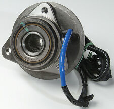 GSP 116013 Hub Assembly Front Ford Truck 03-00; Mazda Truck 03-00