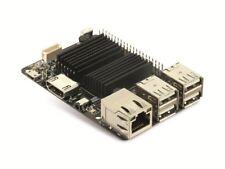 ODROID-C2 Einplatinen-Computer, 1,5 GHz QuadCore, 2 GB RAM, 4x USB