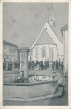 Nr.22351 PK St. Georgen am Walde Kirchenplatz  O.Ö.