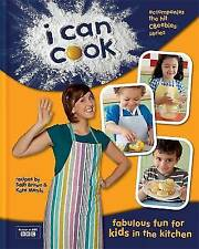 I Can Cook - New Book Morris, Kate, Brown, Sally