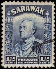 "SARAWAK 121 (SG114) - Sir Charles Vyner Brooke ""1934 Ultramarine"" (pa60996)"