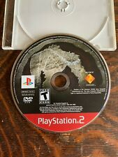 Ps2 Shadow of the Colossus Greatest Hits (PlayStation 2, 2006) Disk Only *Tested