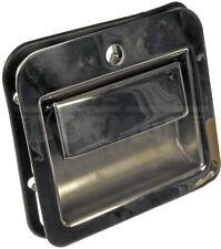 95-02 T300, 97-02 T800 EXTERIOR DOOR HANDLE  , LH DRIVER   760-5404
