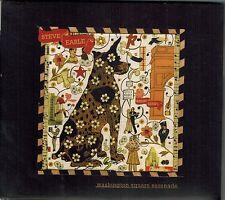 Steve Earle - Washington Square Serenade (CD)
