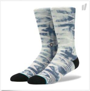 Stance  Reserve 545 Classic Crew Socks M545C16ARR size 9-12.