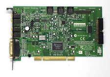 PCI sound card - DIAMOND MONSTER MX300 - VORTEX 2 AU8830A - TESTED