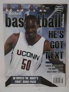 Beckett Basketball Collector June 2004 Issue #167