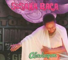 NEW Afrodiaspora (Audio CD)