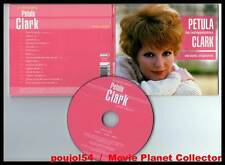 "PETULA CLARK ""Les Indispensables"" (CD Digipack) Versions Originales 2006"