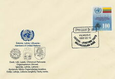 Lithuania Lietuva United Nations
