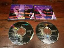 The Alan Parsons Project - The Best Of Arista Bmg 1992 2X Cd Ottimo