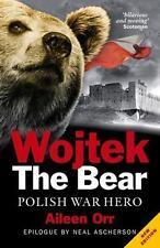 WOJTEK THE BEAR - ORR, AILEEN - NEW BOOK
