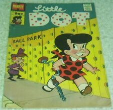 Little Dot 26, (FN/VF 7.0) 1957 Early Richie Rich! 35% off Guide!