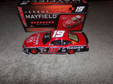 1/24 JEREMY MAYFIELD #19 DODGE DEALERS 2006 CHARGER NASCAR DIECAST