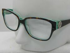 6af48dd47431 New JUICY COUTURE JU 158 OJSD Turquoise mint Eyeglasses 52-15- 135mm E862