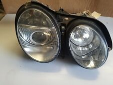03-06 w215 MERCEDES CL600 CL500 CL55 PASSENGER RIGHT XENON HEADLIGHT LAMP X755