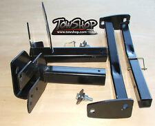 Torklift D3109 Slide In Truck Camper Tie Downs Dodge - Ram 2003-2018 Rear Pair