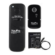 YouPro 2.4G Wireless Remote Shutter Release TransReceiver for Sony A58 ... W8H6